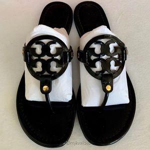 EUC✨Tory Burch Miller Sandals
